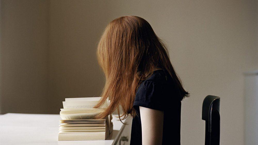 © Anni Leppälä. Reading, 2010