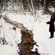 © Anni Leppälä. River II, 2010
