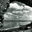 Dominiks Gedzjuns. The Lake Ludza, late 1950-ies