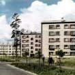 Dominiks Gedzjuns. District Agenskalna priedes, early 1960-ies