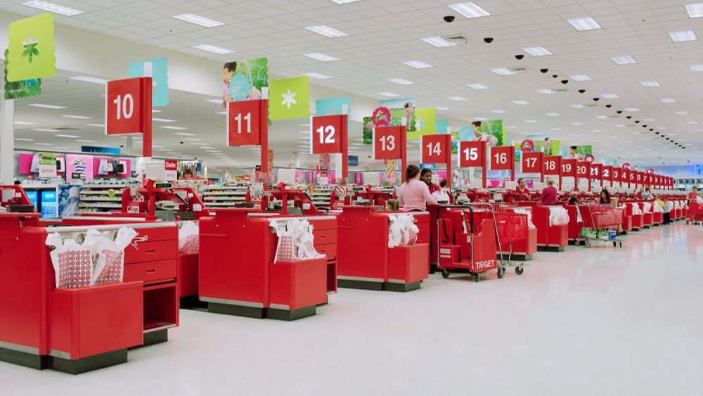 """Brian Ulrich. From the series """"Retail"""""""
