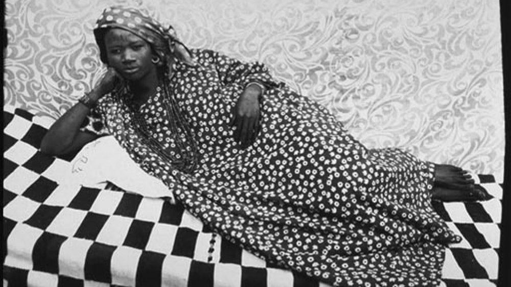 Seydou Keita. Sans titre, 1956-1957