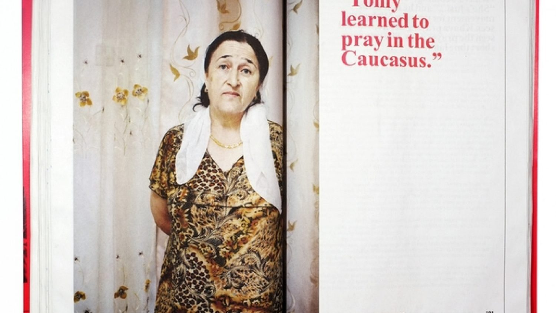 The Secret History of Khava Gaisanova & The North Caucasus, 2013