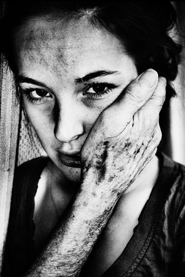 "Jacob Aue Sobol. From the series ""Home"""