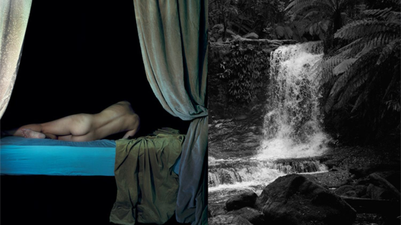 "Esther Teichmann. Untitled from ""Mythologies"", 2013"