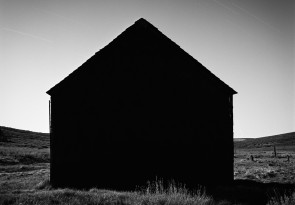 "Nora Vrubļevska. From the series ""Bodie Ghost Town"""