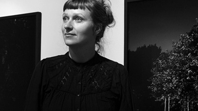 Astrid Kruse Jensen. Photo by Eva Saukāne