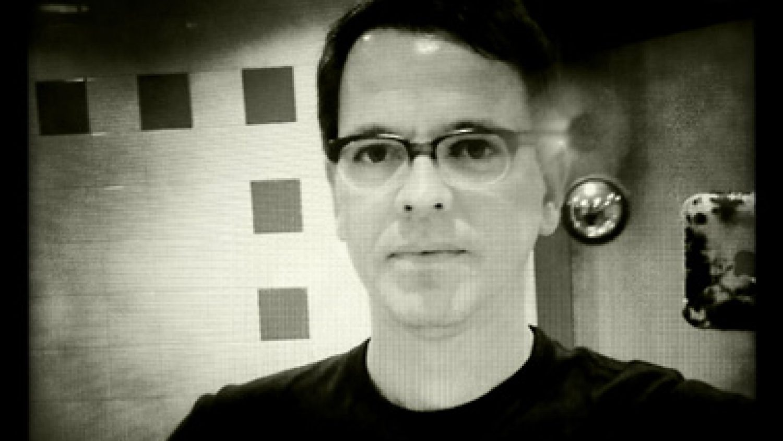 Markus Schaden. Selfie
