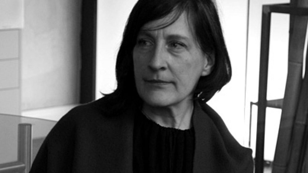Deborah Bell. Photo by Eva Saukāne