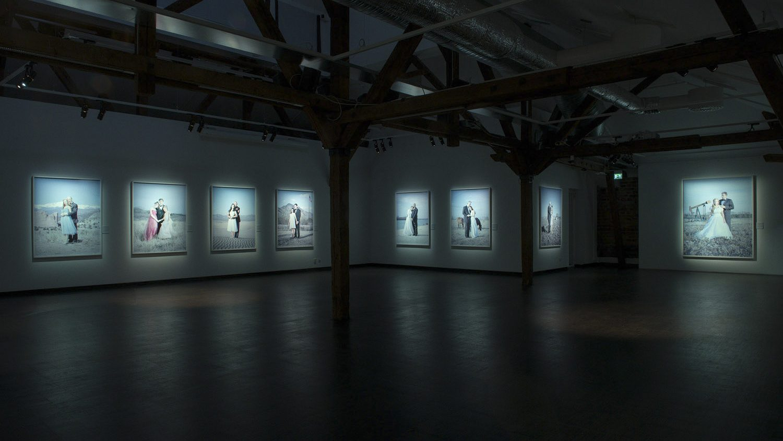 "David Magnusson's ""Purity"" at Fotografiska in Stockholm"