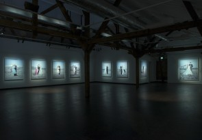 "David Magnusson's ""Purity"" at Fotografiska in Stockholm"