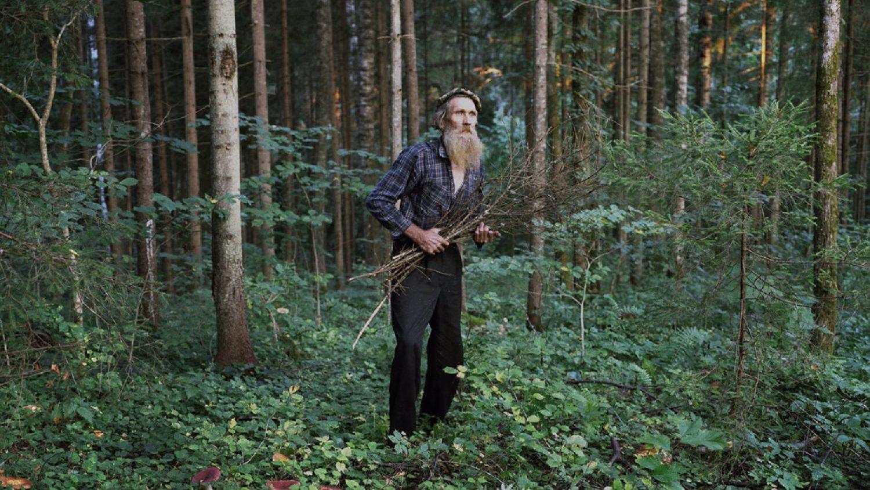 """Danila Tkachenko. From the series """"Escape"""""""