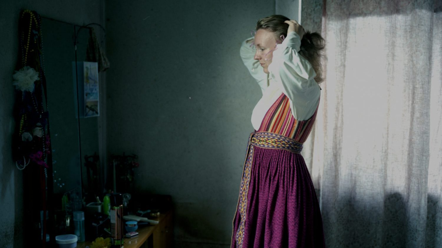 """Marta Berens. From the series """"Suiti"""""""