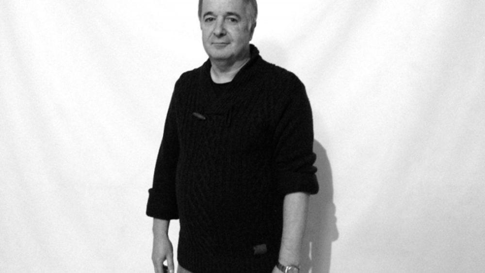 David Creedon. Photo by Ieva Raudsepa
