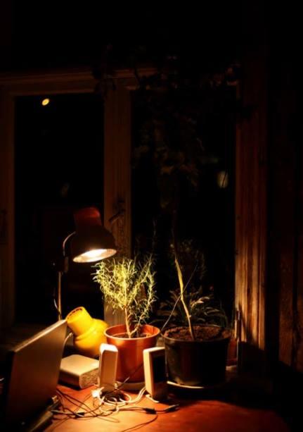 "Hirohisa Koike. ""I'm Thinking of You"", from the series ""Desiderium"", 2014"