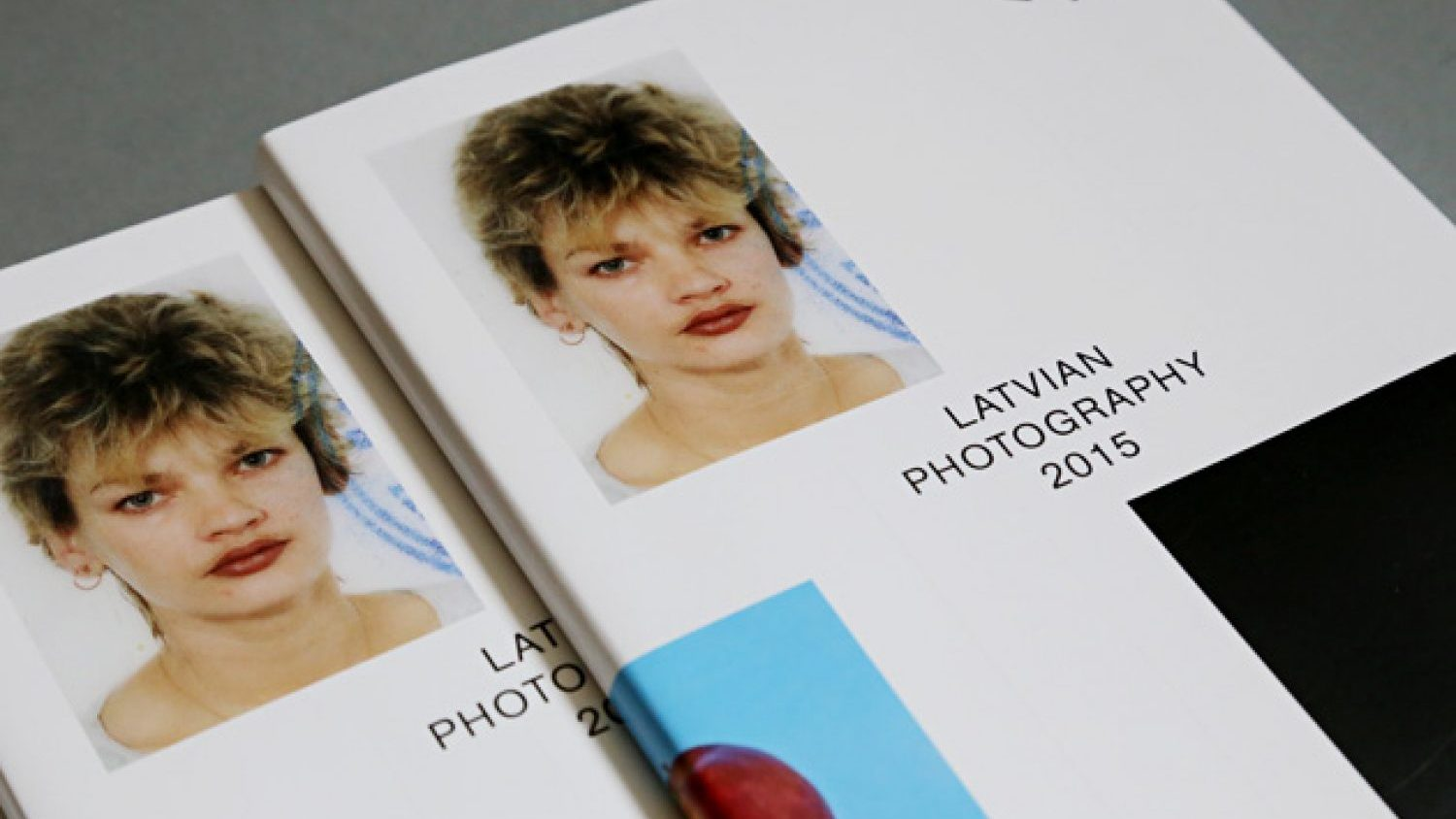 Latvian Photography Yearbook
