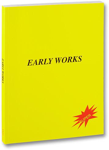 Early Works by Ivars Grāvlejs