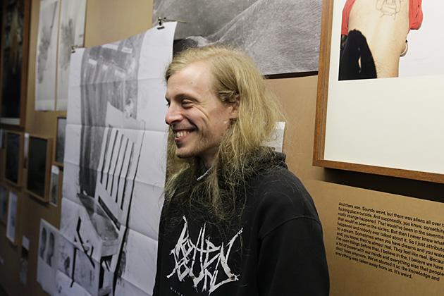 Heikki Kaski. Photo by Arnis Balcus