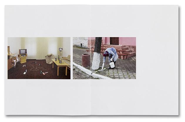 """Provisional Arrangement"" by Martin Kollar"