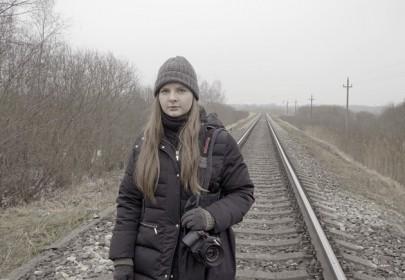 Kristīne Madjare. Photo by Arnis Balčus